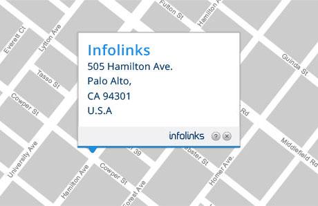 Infolinks offices